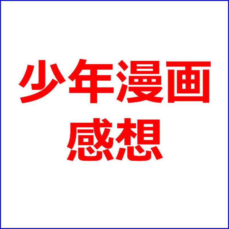 「少年マンガ35タイトルの感想集」漫画アフィリエイト向け記事テンプレ!(約16710文字)