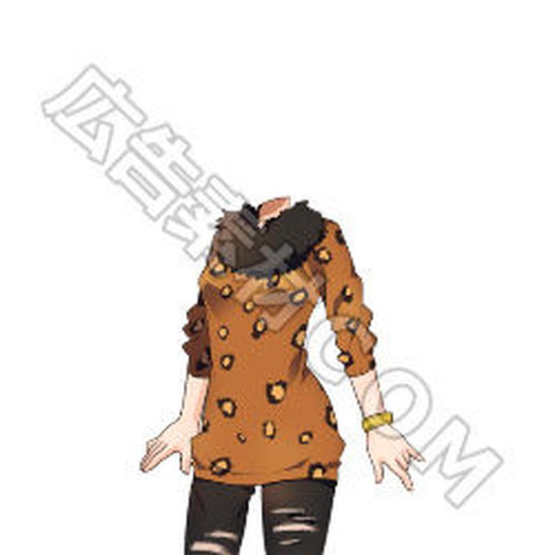 女性衣装33