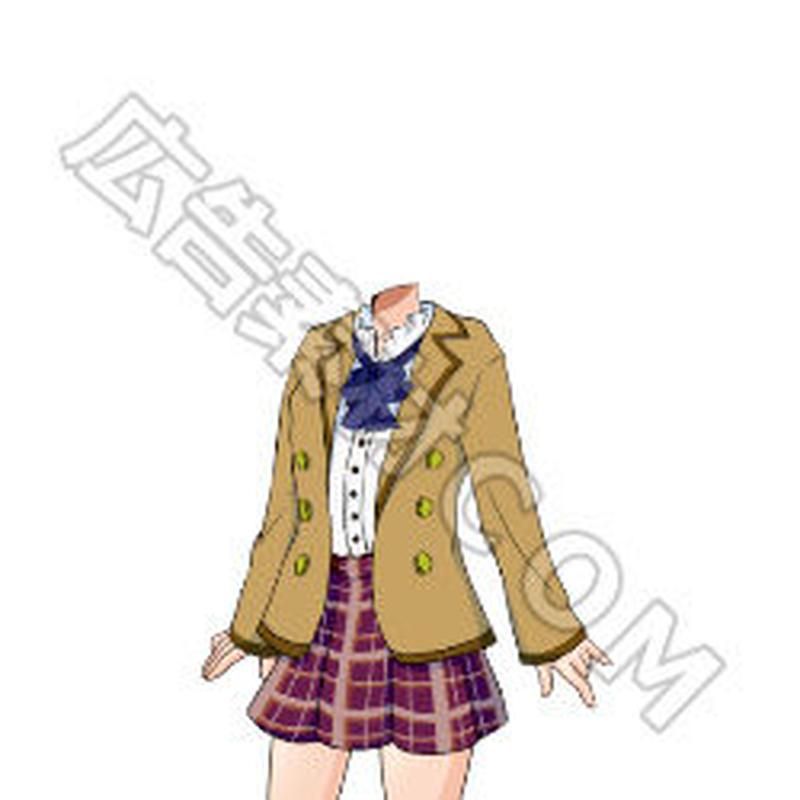 女性衣装11