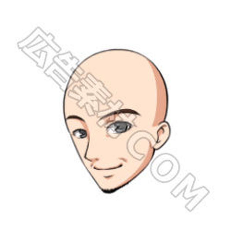 男性の「顔」31