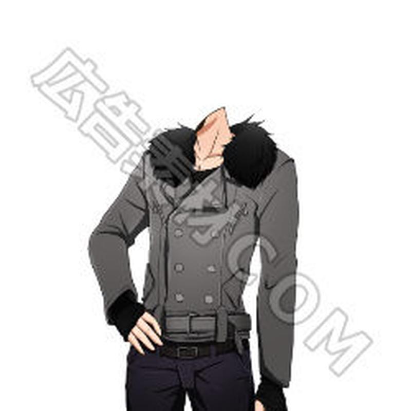 男性衣装30