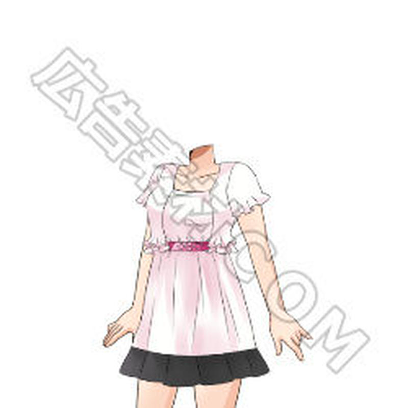 女性衣装18