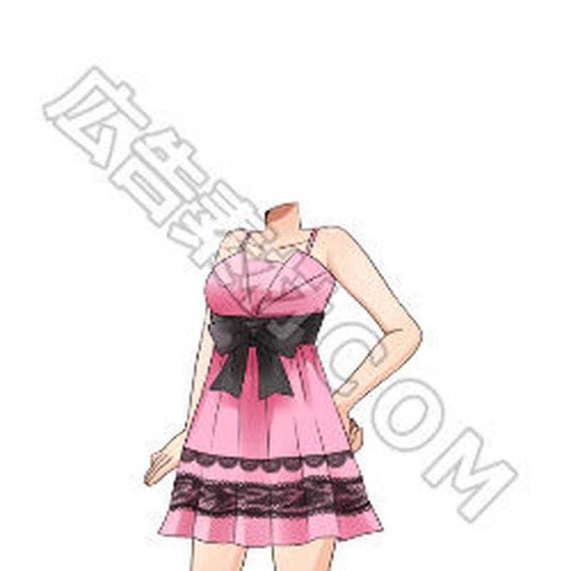 女性衣装20