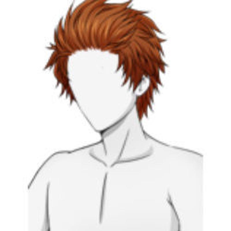 男性のヘアースタイル31