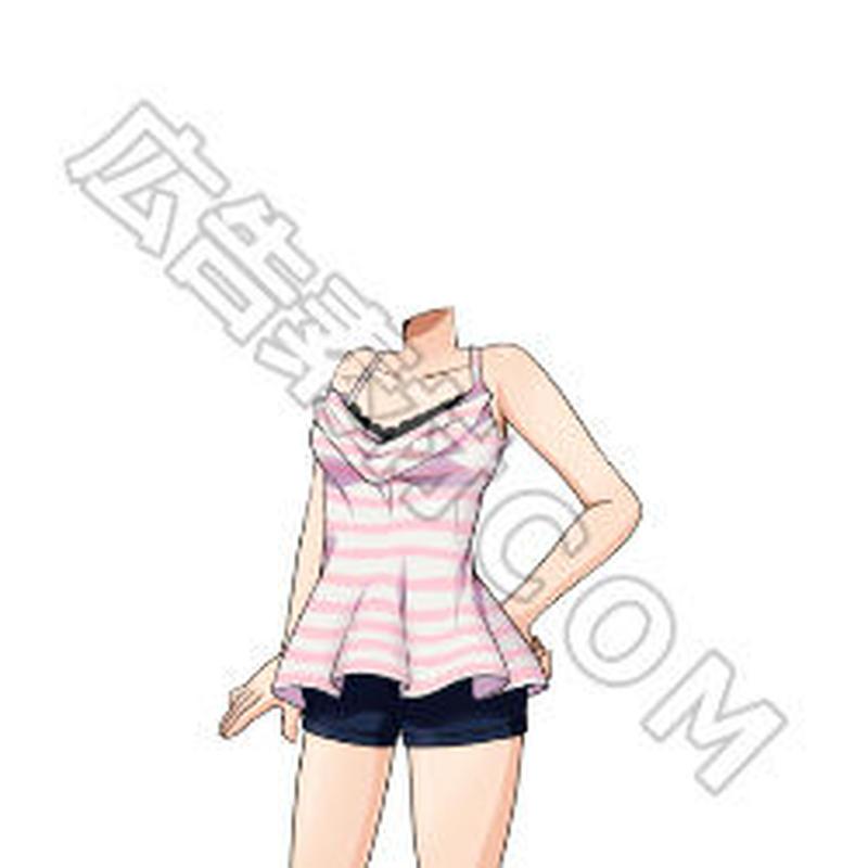 女性衣装13