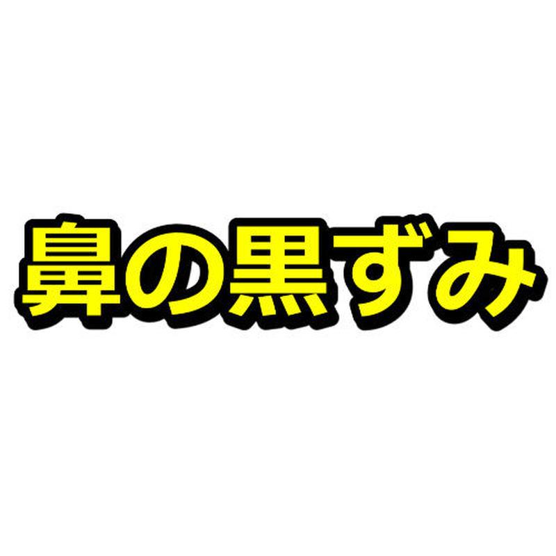 【記事LP】女性の「鼻の黒ずみ(いちご鼻)」を綺麗にする方法!(4900文字)