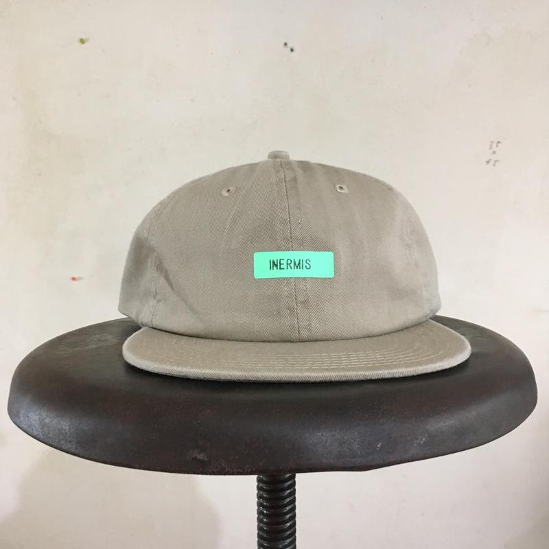 007-INERMIS CAP