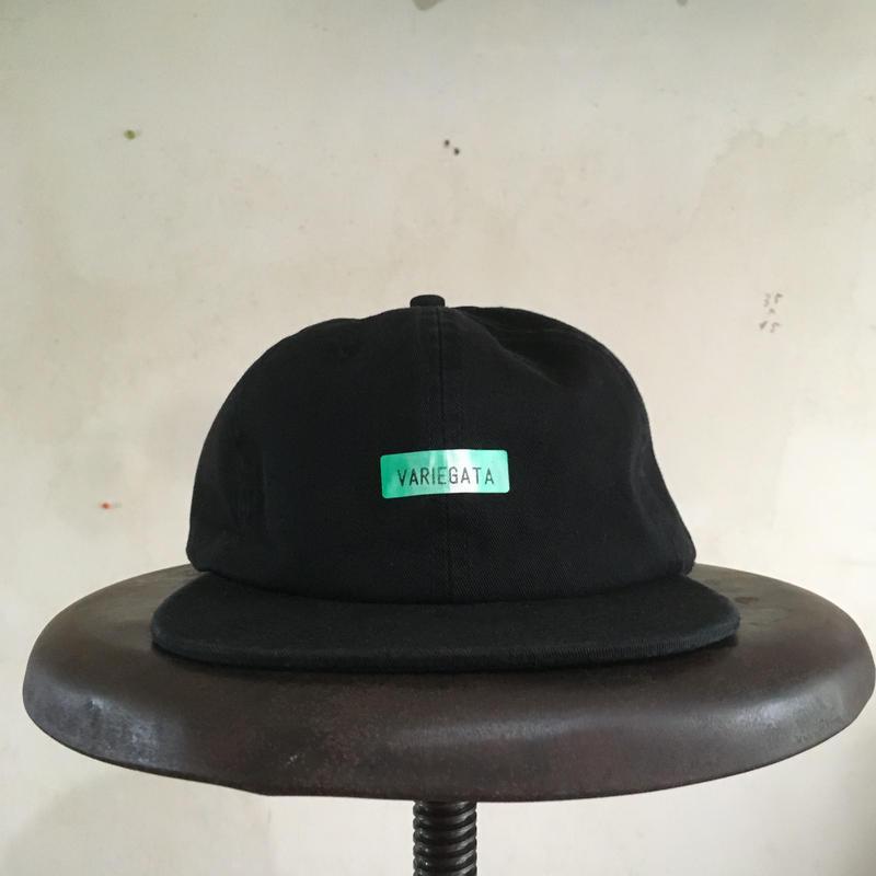 003-VARIEGATA CAP