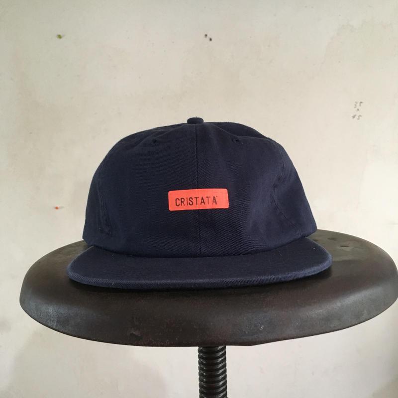 006-CRISTATA CAP