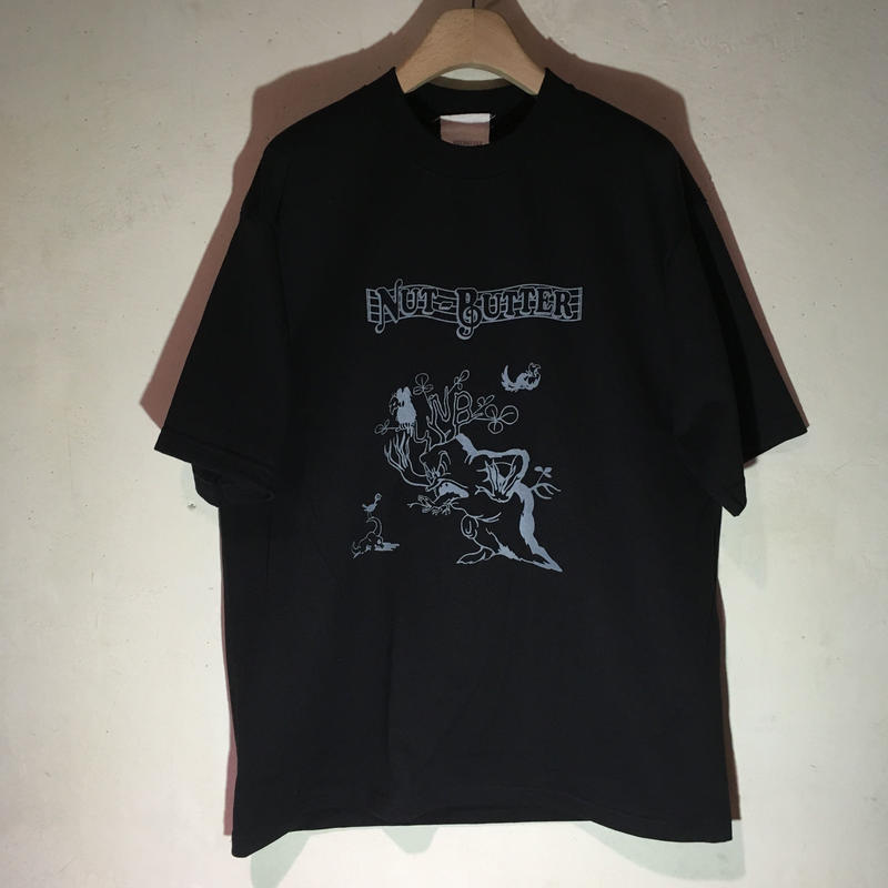 t-shirt Black x Gray