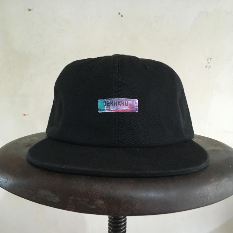 008-GERHARD CAP