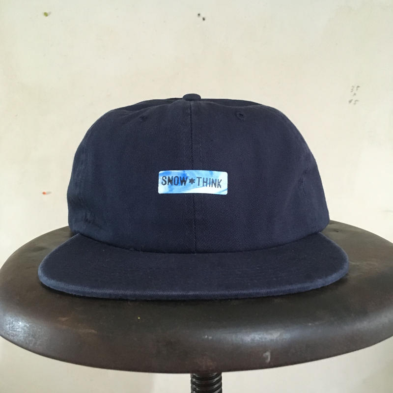 011-SNOW THINK CAP