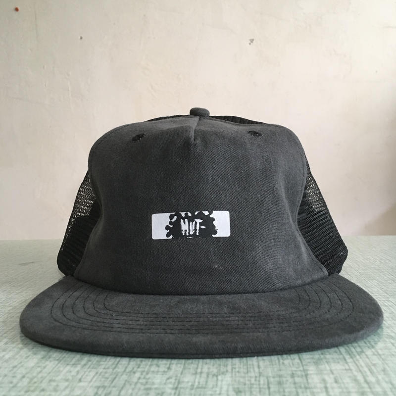 023 NUT Mesh Hat