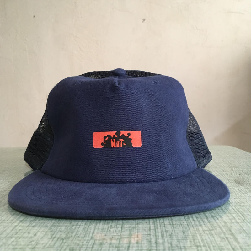 026 NUT Mesh Hat