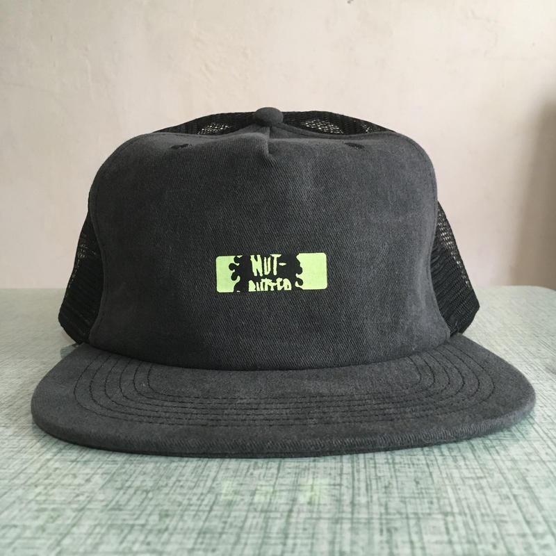 022 NUT Mesh Hat