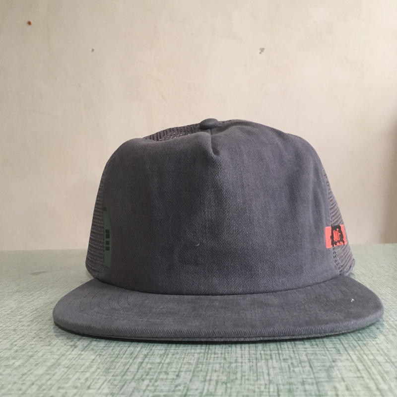 018 NUT Mesh Hat
