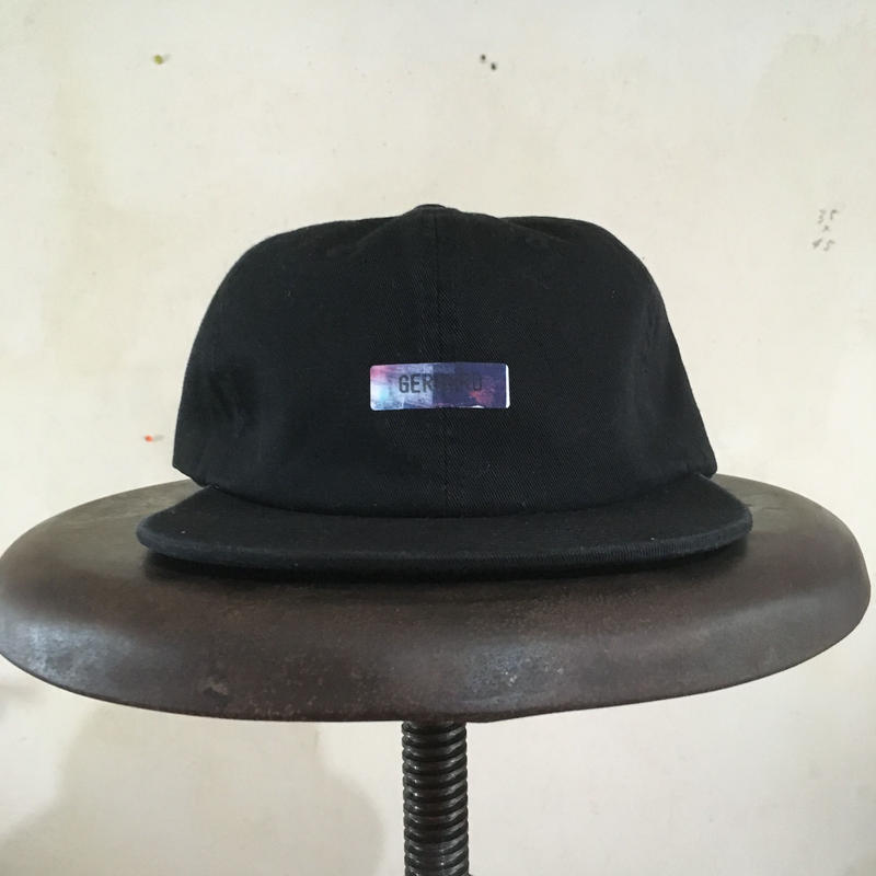 010-GERHARD CAP