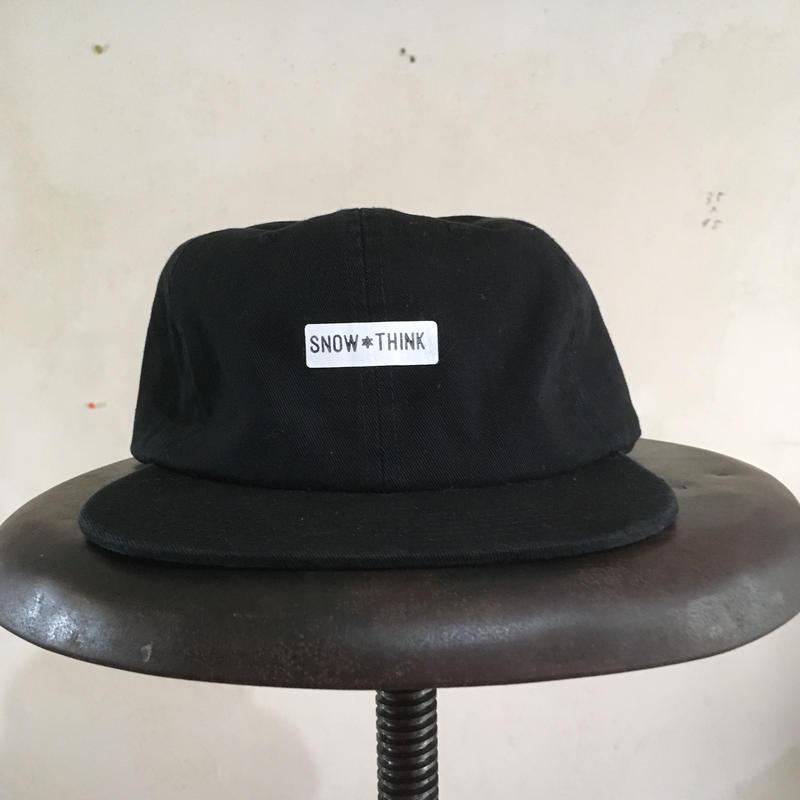 013-SNOW THINK CAP