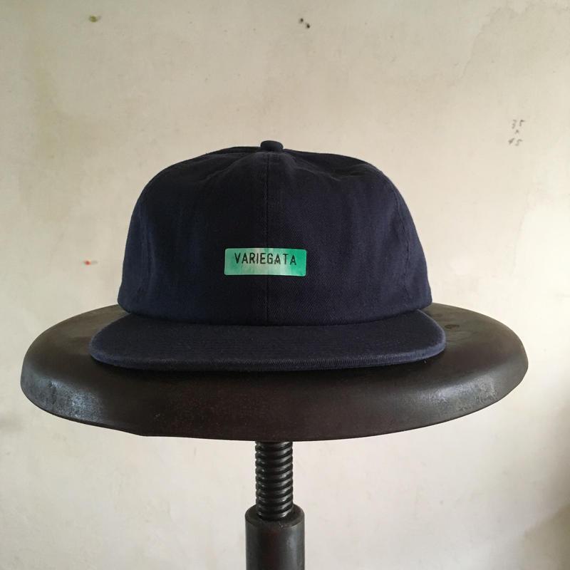 002-VARIEGATA CAP