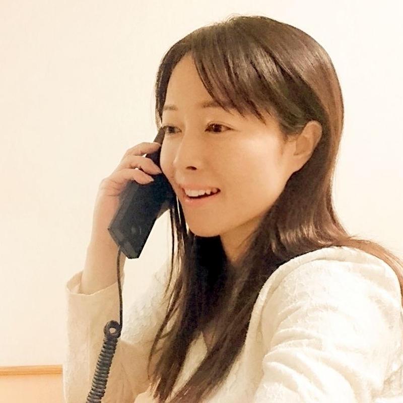 【 電 話 】 恋愛の悩みから解放されて、彼に1番愛される女性になるカウンセリング (60分)