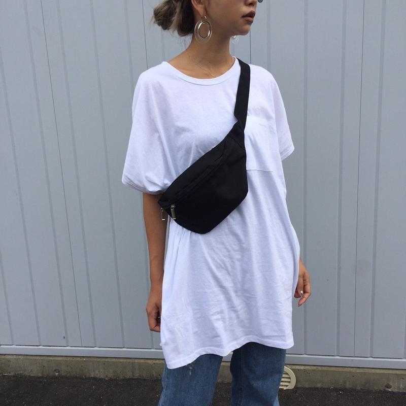 long dolman T-shirts