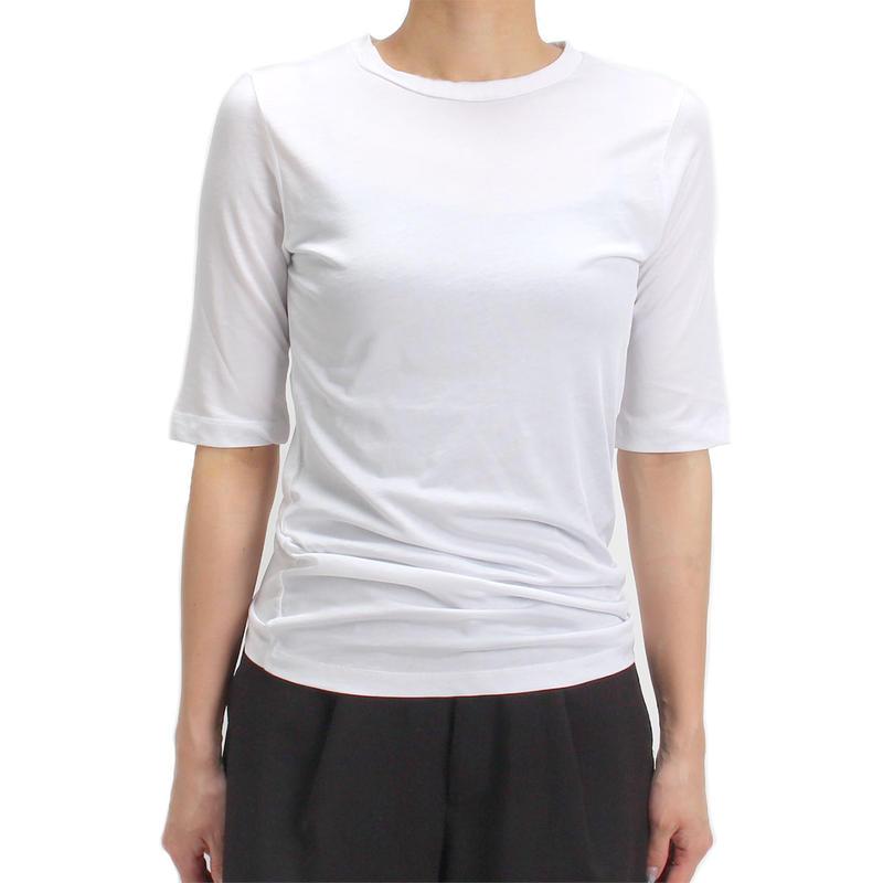 basic half sreeve T-shirt