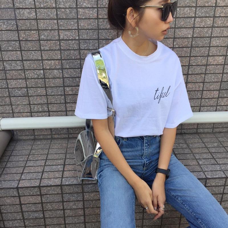 tiful T-shirt