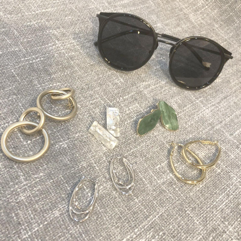 【special set】 accessories&sunglass★