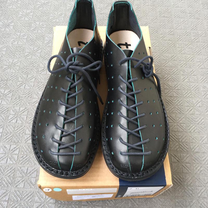 トリッペン Golf Black 41