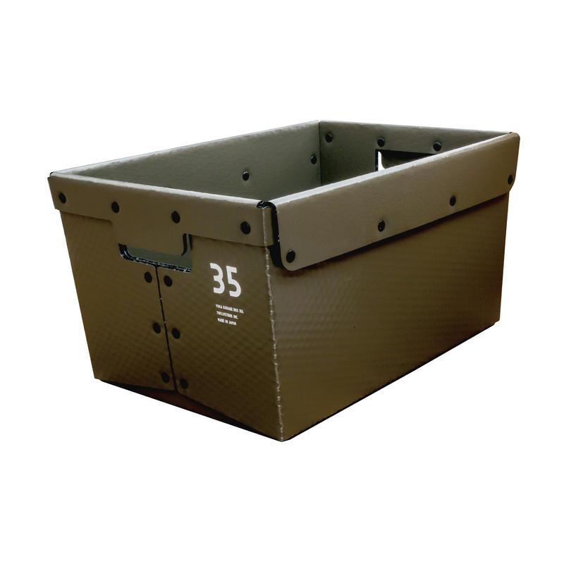 GARAGE BOX オリーブドラブ
