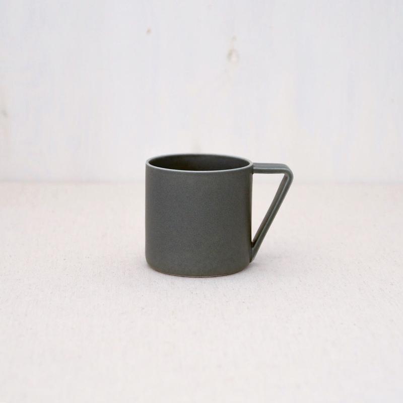 2016/ 藤城成貴 マグカップ(gray)