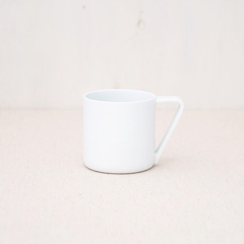 2016/ 藤城成貴 マグカップ(white)