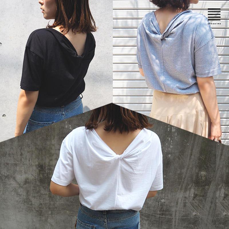 Back cross-t