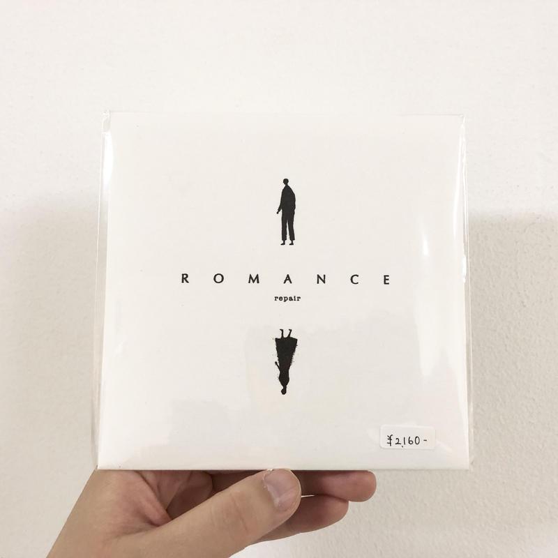 【CD】ROMANCE