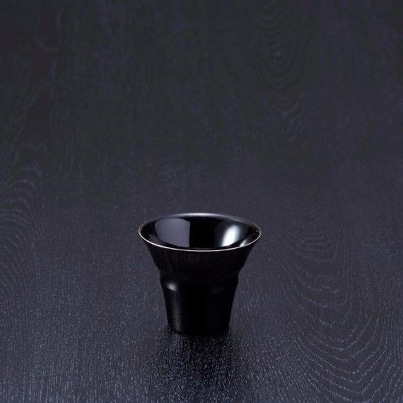YOnoBI 木製酒杯【MOSSA】漆