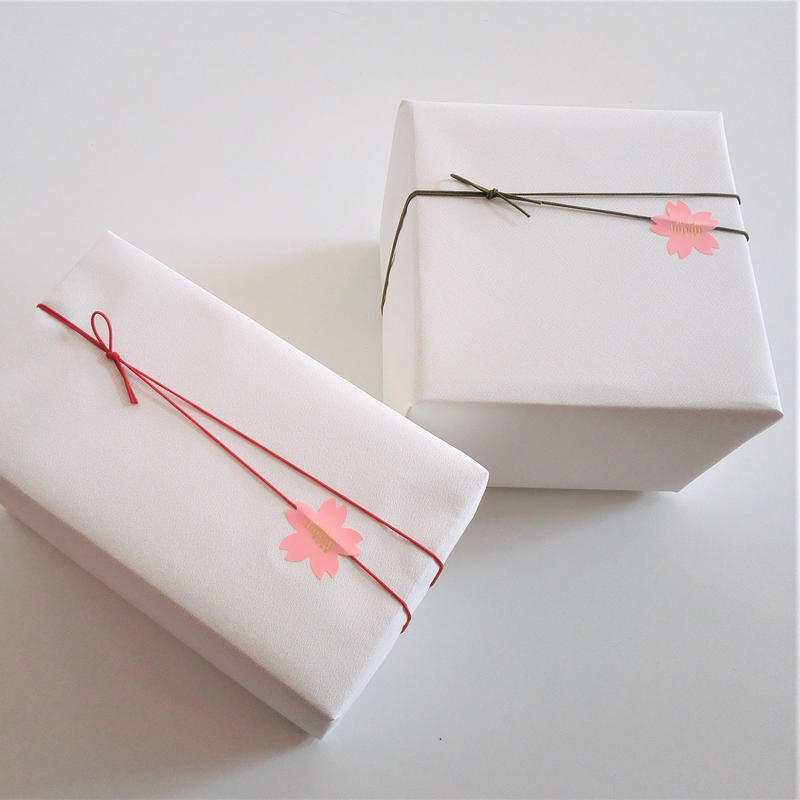 ■Gift-wrapping