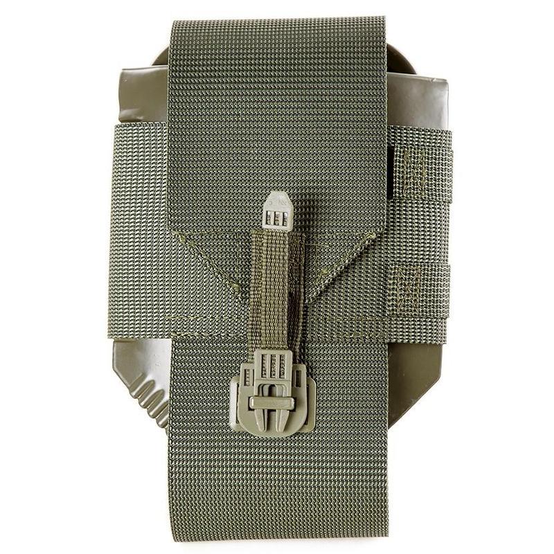 SAVOTTA サボタ(サボッタ) Eツール ポーチ NATO