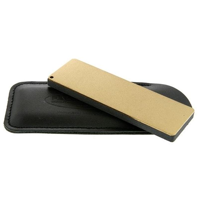 FALLKNIVEN ファルクニーベン DC4 携帯用砥石