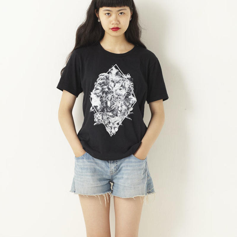 YORTZ  Tシャツ BLACK MORE SALE!!