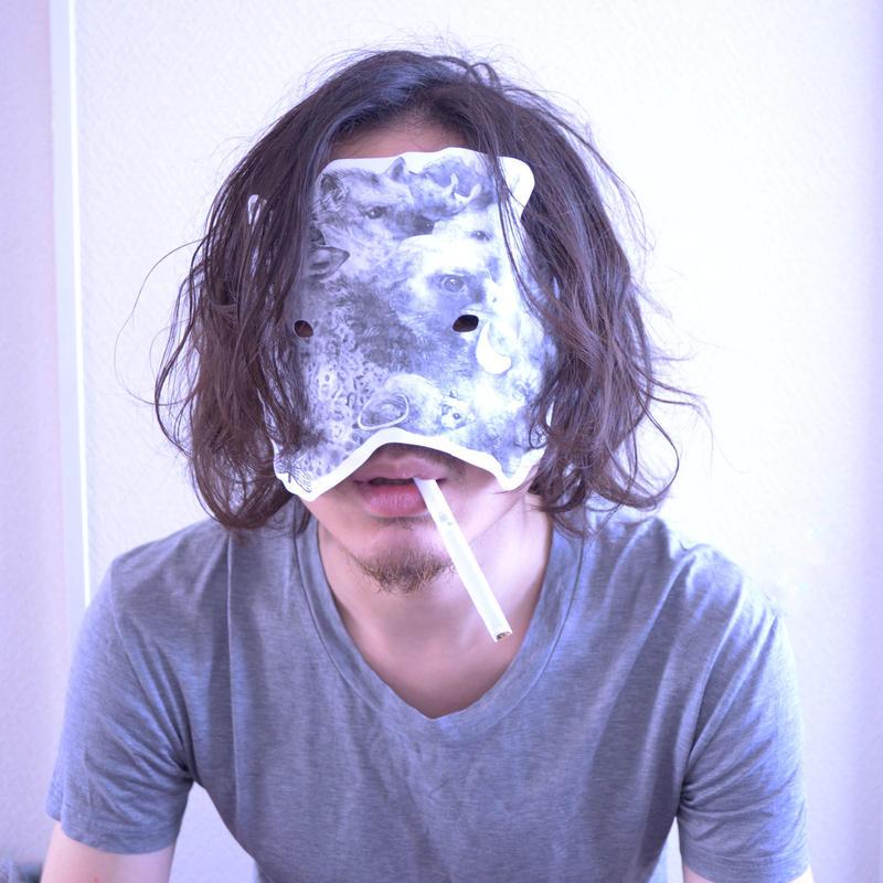 YORTZ MASK(お面)