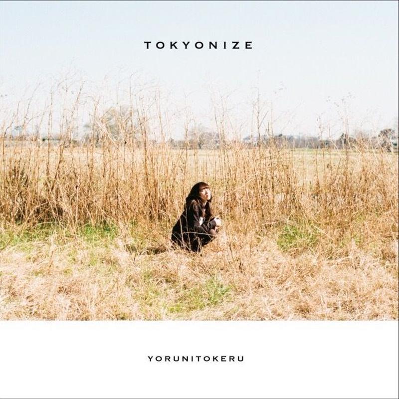 【CD/Limited single】tokyonize