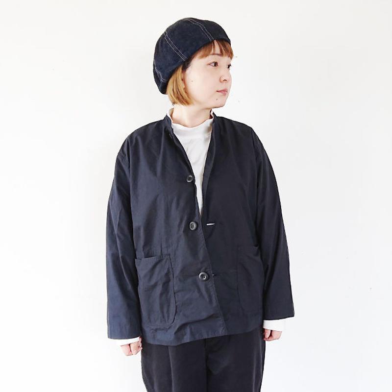 送料無料*NATURAL LAUNDRY-ナチュラルランドリー-ダンプワークシャツジャケット(7192J-002)