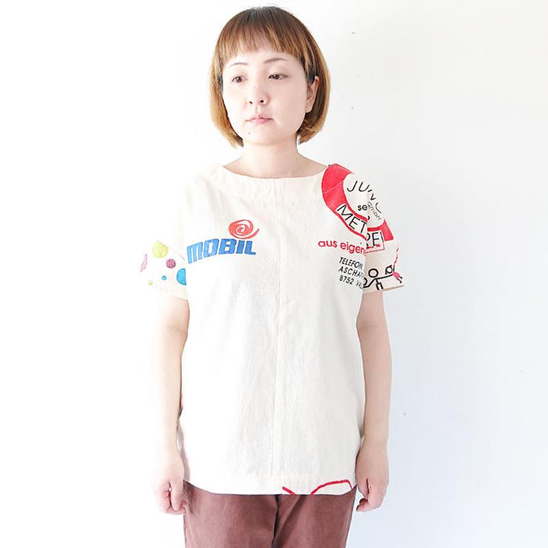 *メンズとレディース*Fritter★フリッター★Eco T-shirts/エコTシャツ B