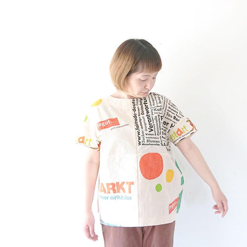 *メンズとレディース*Fritter★フリッター★Eco T-shirts/エコTシャツ C