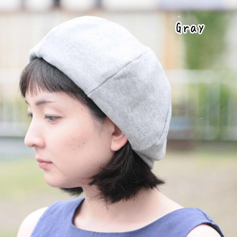 *goods*TOMORUKI×WA★トモルキ★Kokoti ベレー(Gray)