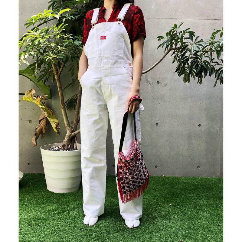 DEADSTOCK Dickies Painter Overall