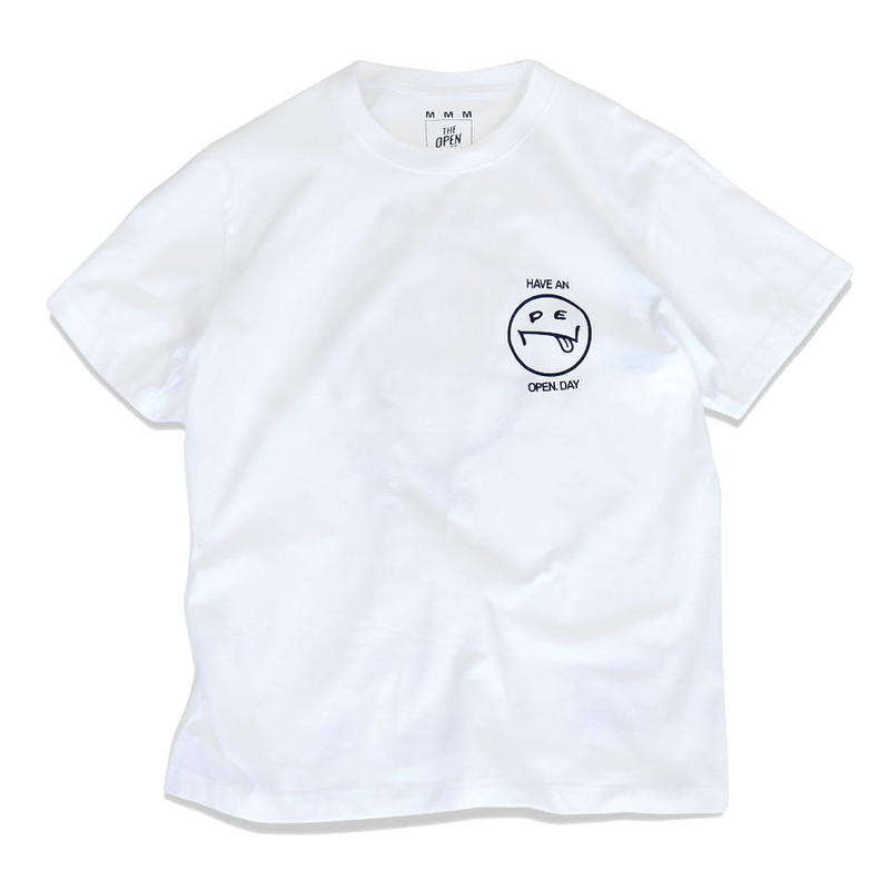 Opu-chang. Tee  White