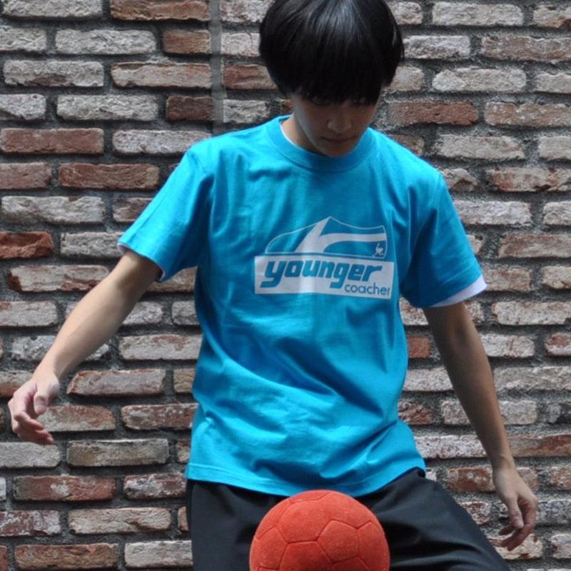 ボックスTシャツ/YRT622