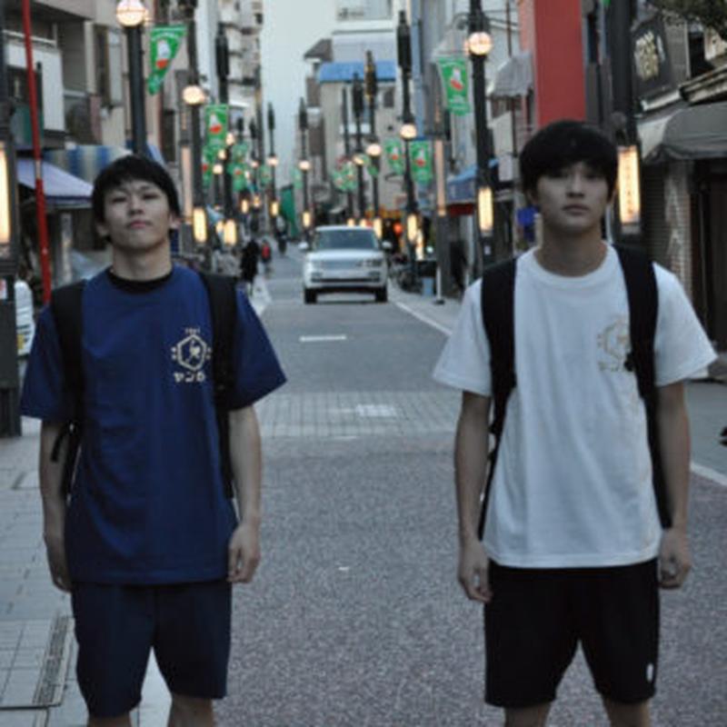 亀甲Tシャツ/YRT644