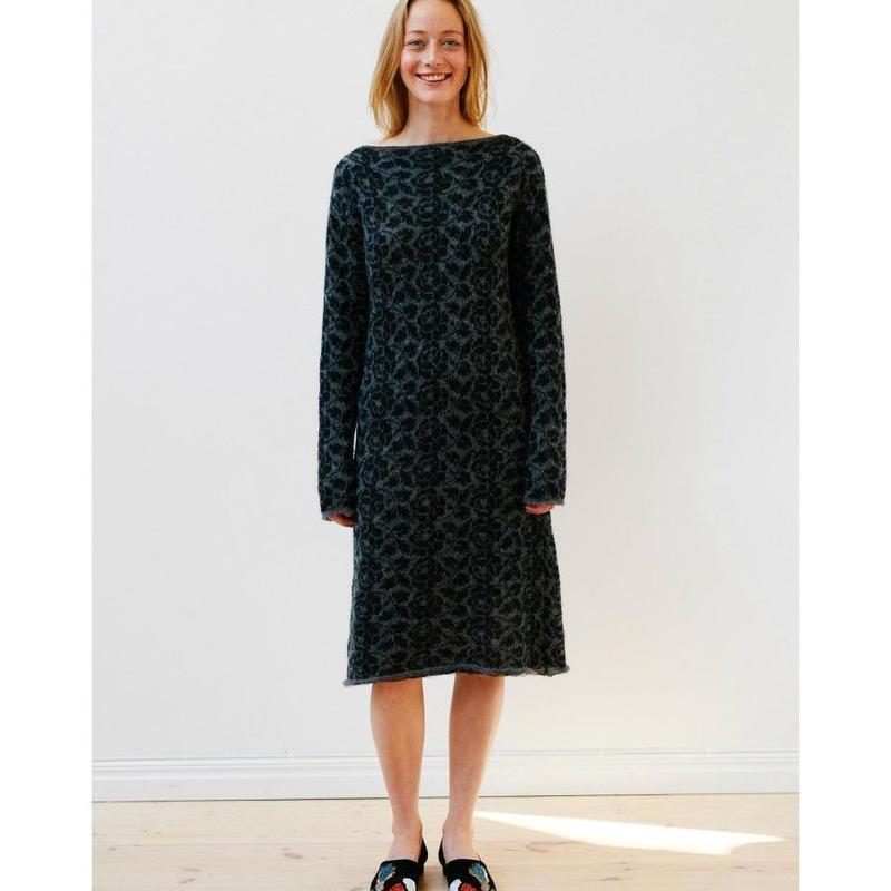 Dress Selma (ドレス・セルマ)